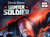 Devil's Reign: Winter Soldier Vol 1 1