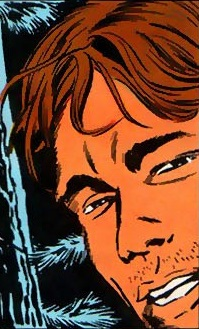 Dexter Rayne (Earth-616)