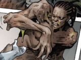 Dionne Fortean (Earth-616)