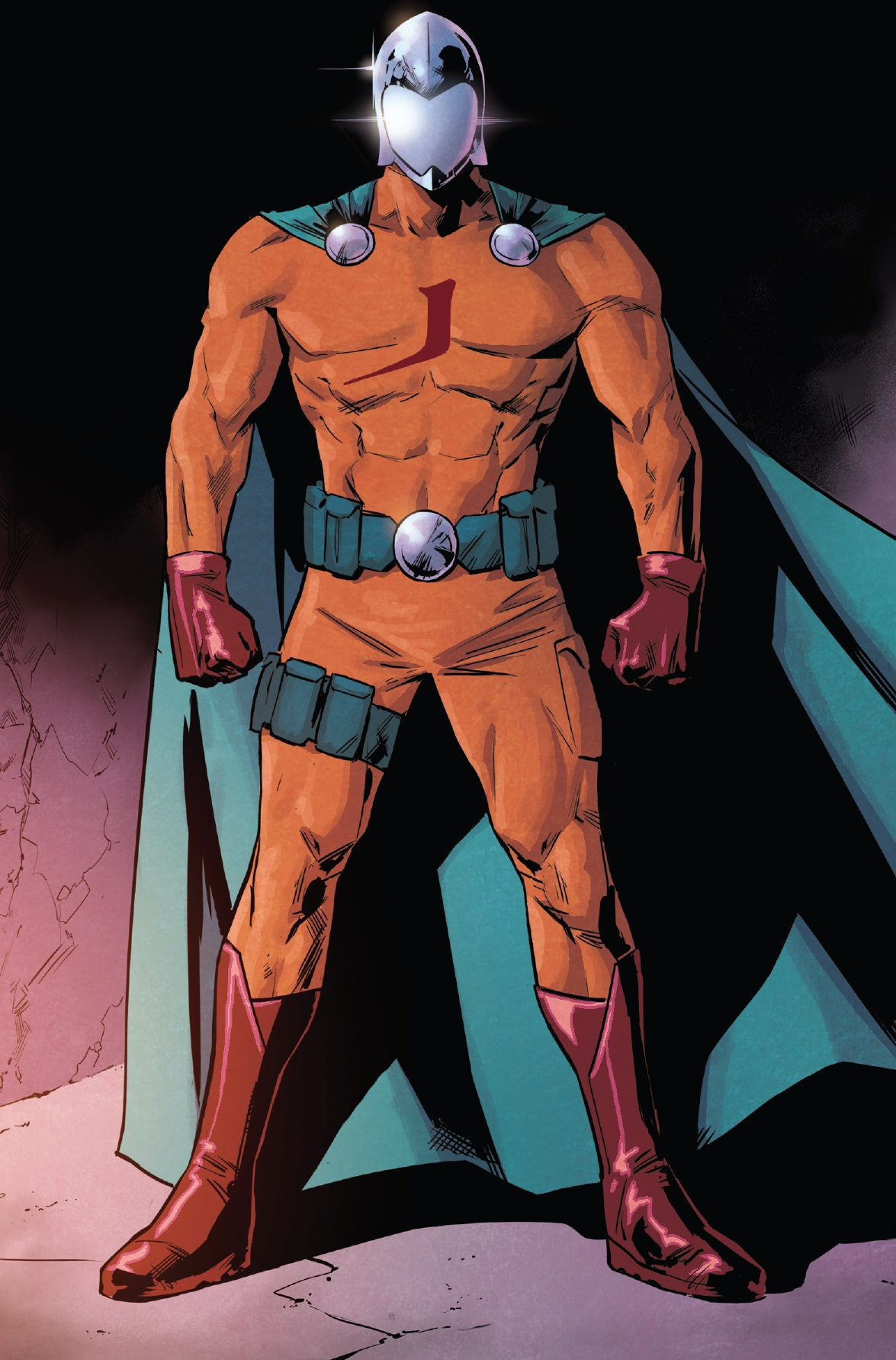 Doc Justice (Earth-616)
