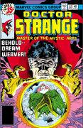 Doctor Strange Vol 2 32
