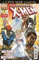 Essential X-Men Vol 1 176