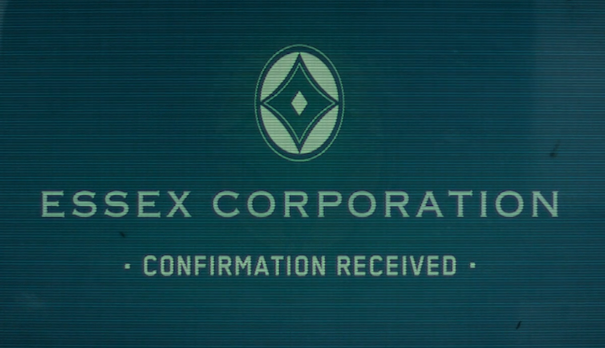 Essex Corporation (Earth-TRN414)