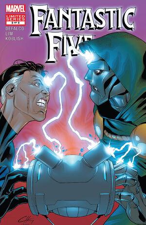 Fantastic Five Vol 2 5.jpg