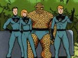 Fantastic Four (Earth-7642)