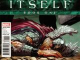 Fear Itself Vol 1 1