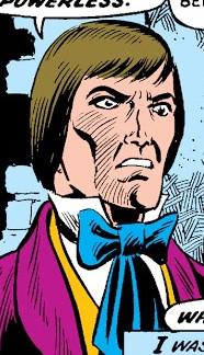 Gideon Blaine (Earth-616)