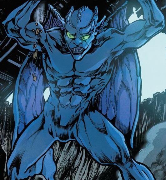 Harris Porter (Earth-616)
