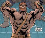 Hercules Panhellenios (Earth-23291)