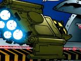 Hydra Shuttle