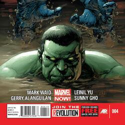 Indestructible Hulk Vol 1 4