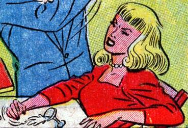 Irma Mancini (Earth-616)