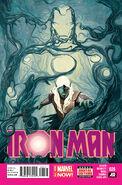 Iron Man Vol 5 26