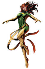 Phoenix Force (Earth-30847)