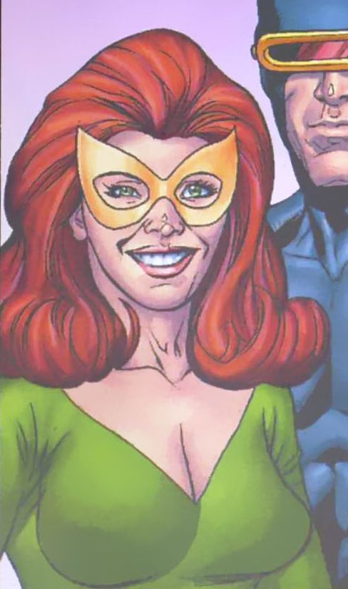 Jean Grey (Earth-98193)