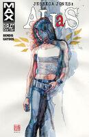 Jessica Jones TPB Alias Vol 1 2