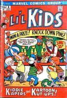 Li'l Kids Vol 1 8