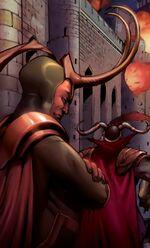Loki Laufeyson (Earth-90251)