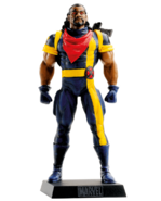 Lucas Bishop (Earth-1191) from Classic Marvel Figurine X-Men