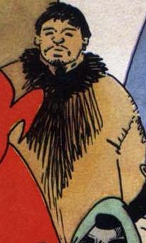 Manuel Diego (Earth-616)
