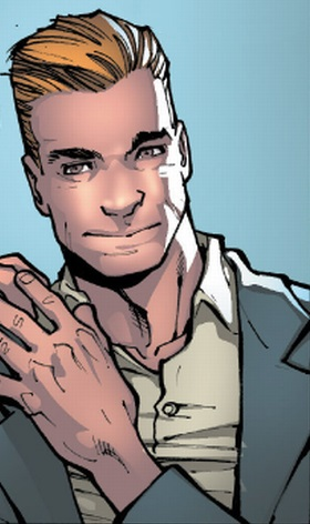 Mark Raxton (Earth-616)