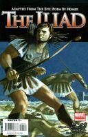 Marvel Illustrated The Iliad Vol 1 4