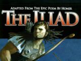 Marvel Illustrated: The Iliad Vol 1 4