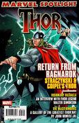 Marvel Spotlight Thor Vol 1 1