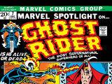 Marvel Spotlight Vol 1 7