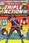 Marvel Triple Action Vol 1 13
