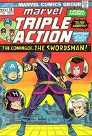 Marvel Triple Action Vol 1 13