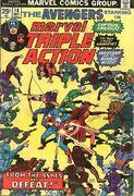 Marvel Triple Action Vol 1 18