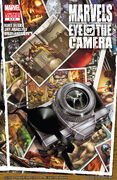 Marvels Eye of the Camera Vol 1 6