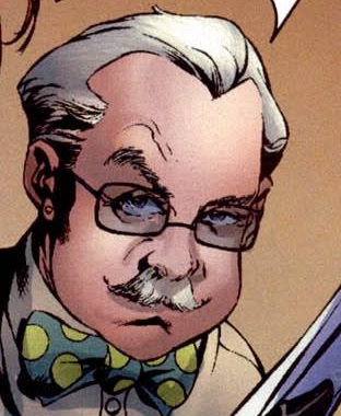 Michael Onoffon (Earth-616)