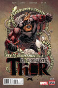 Mighty Thor Vol 3 7
