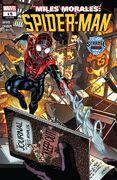 Miles Morales Spider-Man Vol 1 15