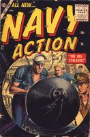 Navy Action Vol 1 11