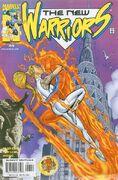 New Warriors Vol 2 4