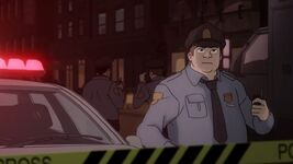 New York City Police Department (Earth-17628)