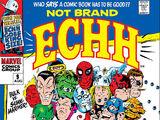 Not Brand Echh Vol 1 9