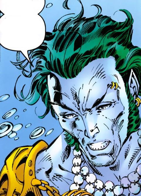 Orthus (Heroes Reborn) (Earth-616)