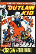 Outlaw Kid Vol 2 27