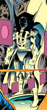Paradox (Strange) (Earth-616)