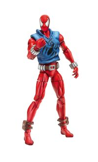 Peter Parker (Benjamin Reilly) (Earth-616) from Marvel Universe (Toys) Series 3 Wave XIV 0001.jpg