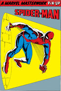 Peter Parker (Earth-616) from Amazing Spider-Man Vol 1 21 001