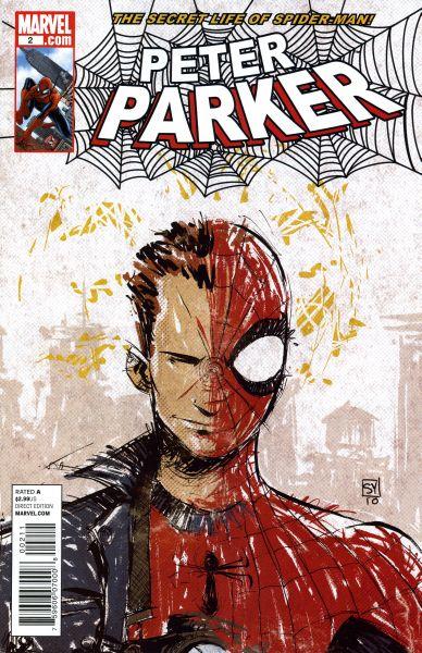 Peter Parker Vol 1 2