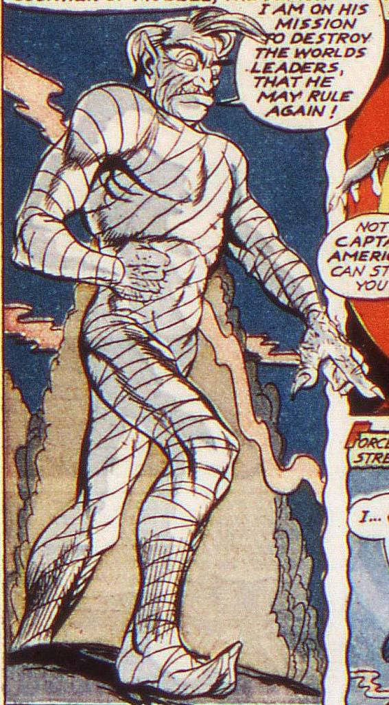 Professor Jameson (Earth-616)