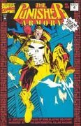 Punisher Armory Vol 1 4