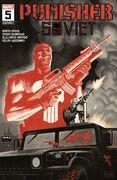 Punisher Soviet Vol 1 5