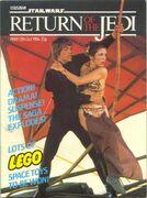 Return of the Jedi Weekly (UK) Vol 1 69
